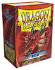 "Dragon-Shield Protektor ""Classic red"" (100)"