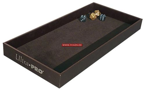"UP Dice-Rolling ""Tray"""