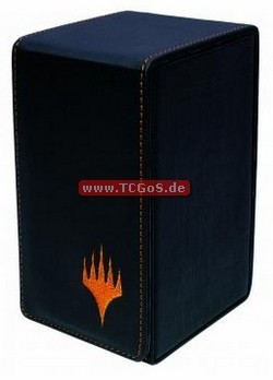 "Ultra-PRO Tower Deckbox ""Alcove - Mythic Editon"""